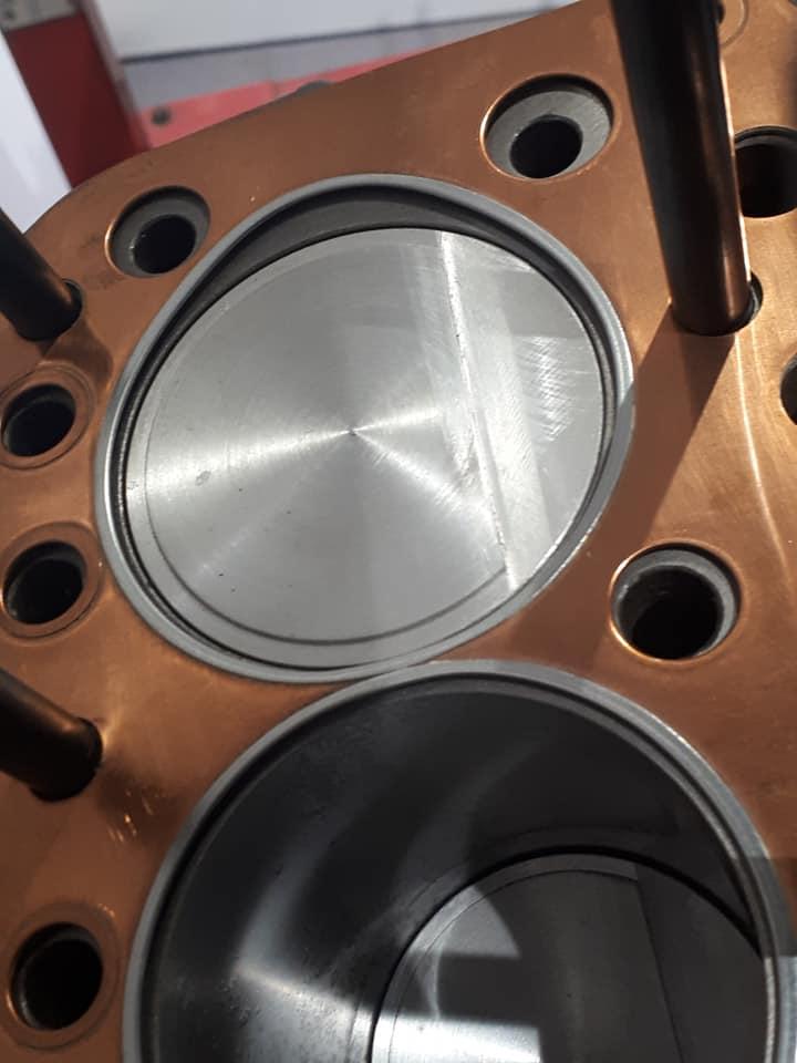 quels pistons pour remplacer des pistons en D 81199310