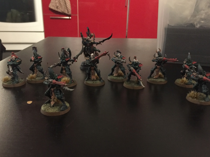 Kabal, Coven, Wych cult, and Harlequins Img_0311