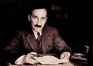 Stefan Zweig  Sz10