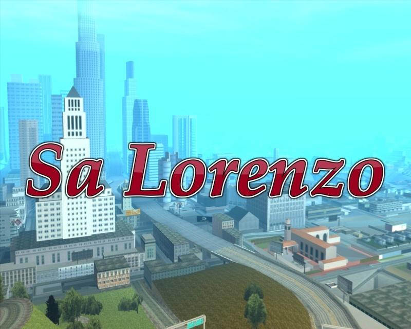 Sa Lorenzo