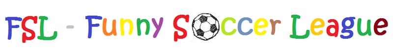 Funny Soccer League