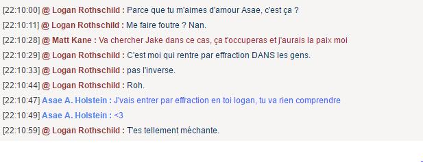 L'Anthologie de la Chatbox. - Page 2 Dans_l10