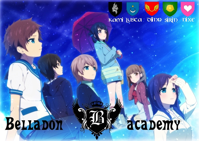 Belladon Academy
