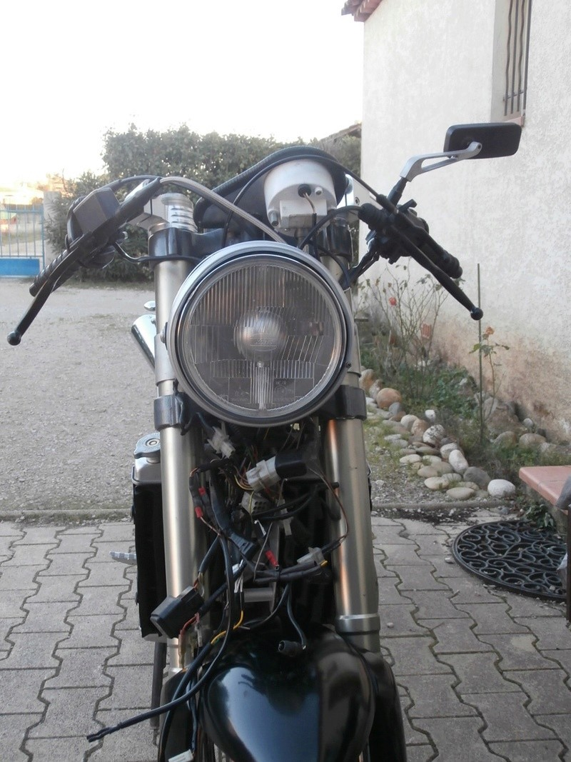 KTM DUKE CAFRA P1050112