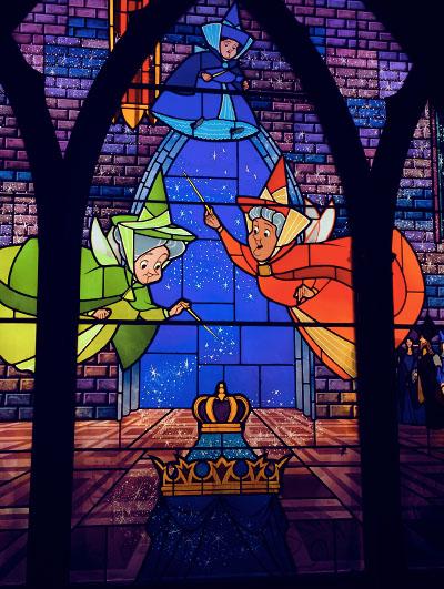 Un Noël féerique entre mère et fille au Castle Club [TR terminé] Photo122