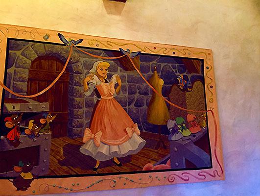 Un Noël féerique entre mère et fille au Castle Club [TR terminé] - Page 2 Photo711