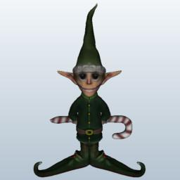 La Chambre du Comte Chonchon Elf211