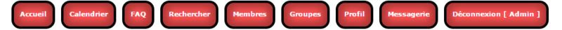 Bouton de navigation sans images Yah10