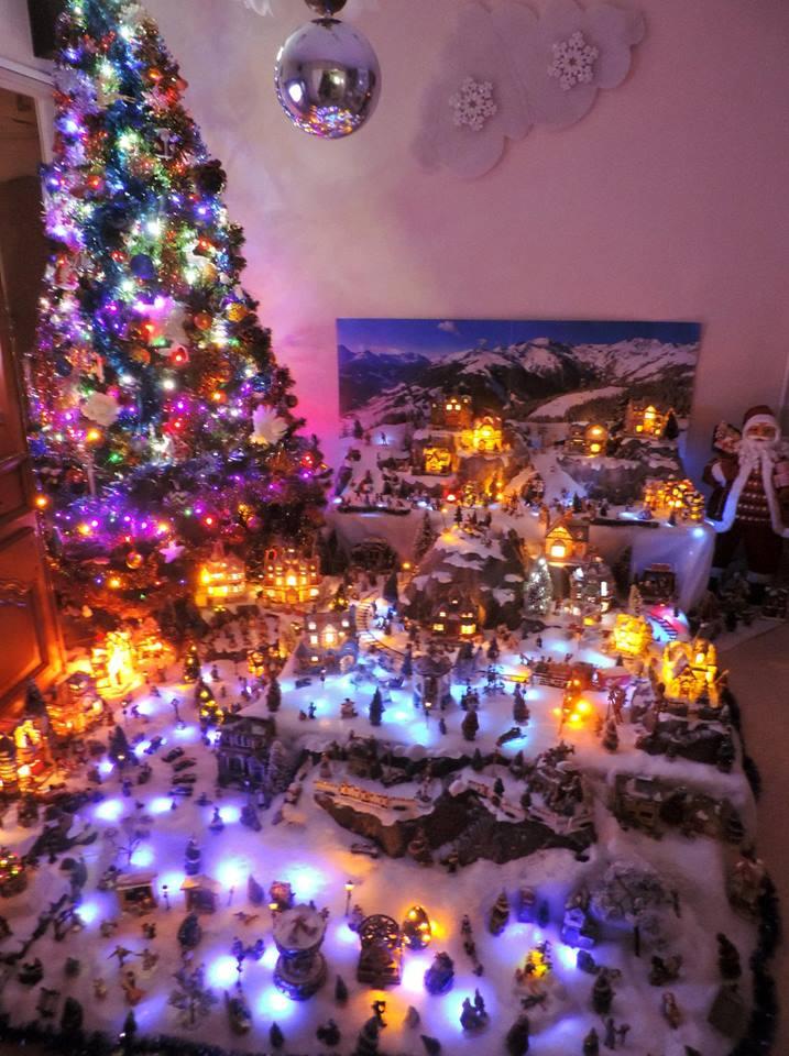 Concours du plus beau sapin de Noël 2016  °o° 15171010