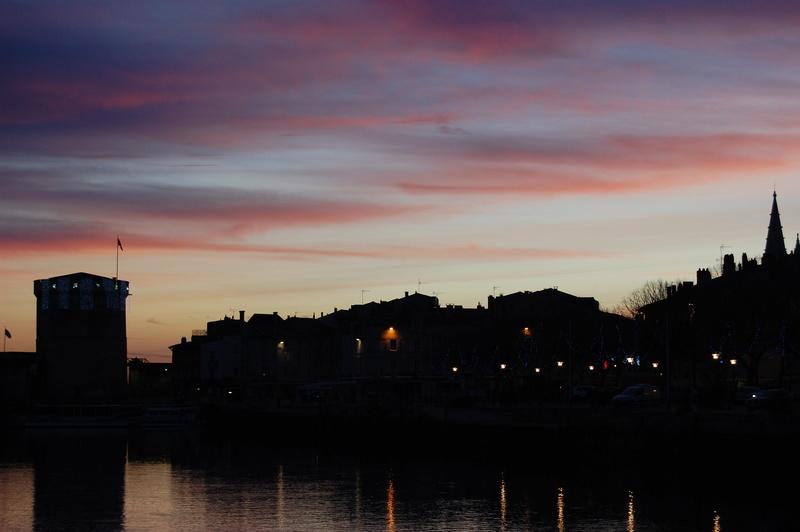 Au Vieux-Port de La Rochelle Dsc_0017