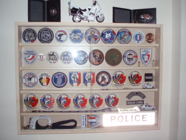 Terminer de ranger une partie de ma collection c'est du travail P1010012