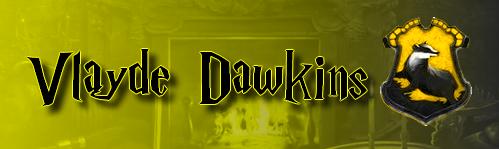 Planning des cours Dawkin12