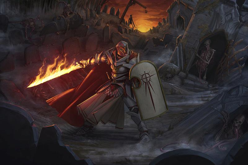 Chapitre 1: A la gloire des anciens Grave_10