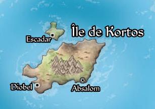 L'île volante de Kortos Kortos10