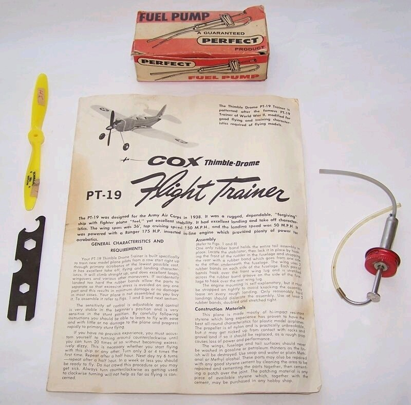 The infamous Cox PT-19 Control Line Trainer - Page 2 Ad_5_112