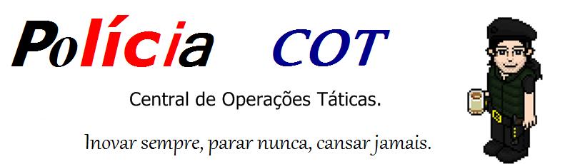Central de Operações Táticas