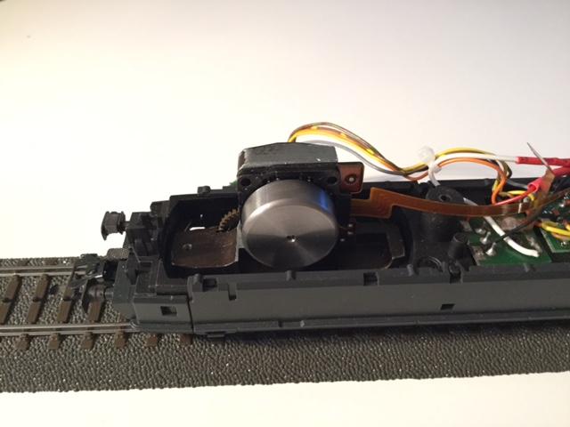 Re 460 Märklin des CFF 465_210