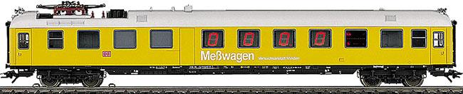 Märklin HO 49960 - DB - Wagon de mesure Digital Dienst10