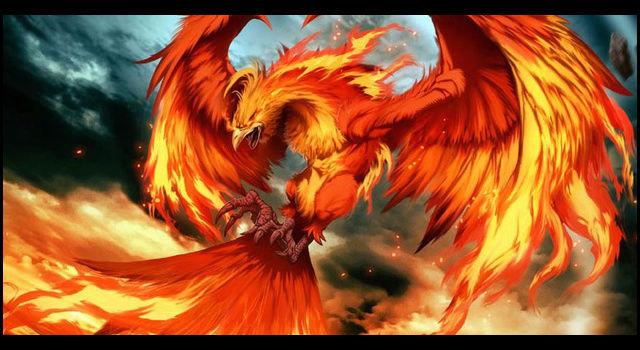 Race : Phoenix 16441310