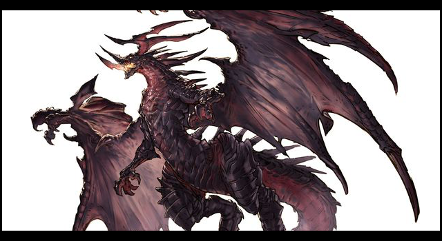 Race : Dragon Dragon11