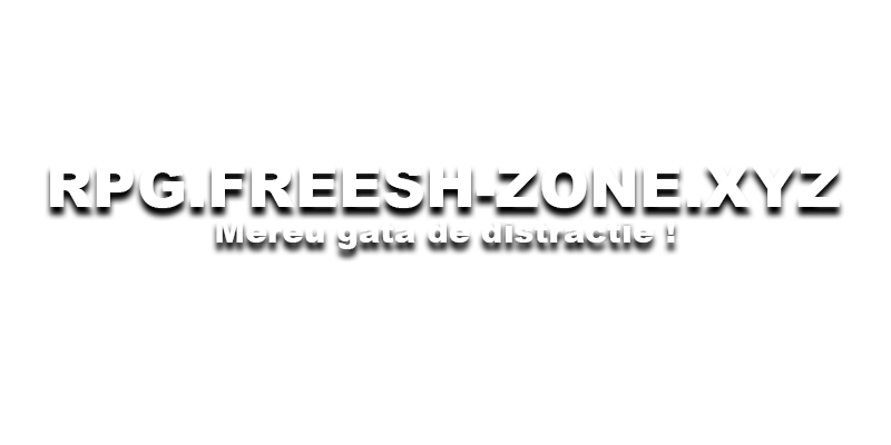 FreeshZone - Forum Temporar