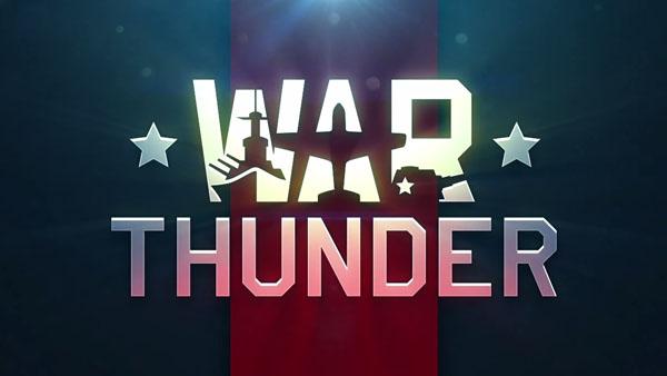 Team MaROC - War Thunder