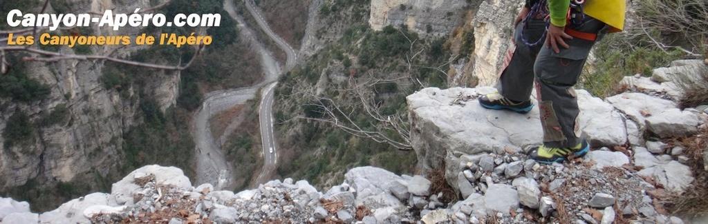 Canyon-Apero.com