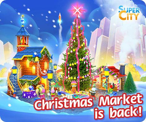 Marché de Noël 19_12_10