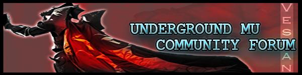 Underground-MU