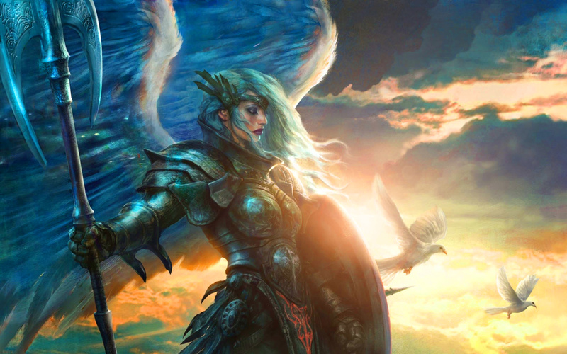 Aerandir Gil-Agladhel Aegis-11