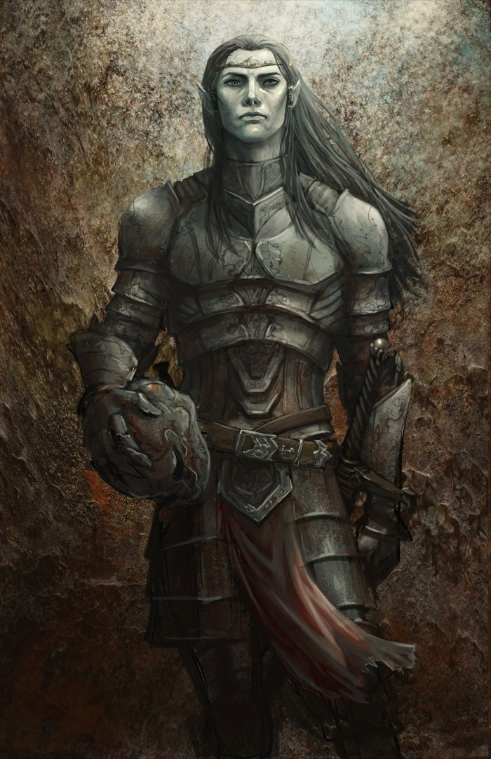 Aerandir Gil-Agladhel Tumblr13
