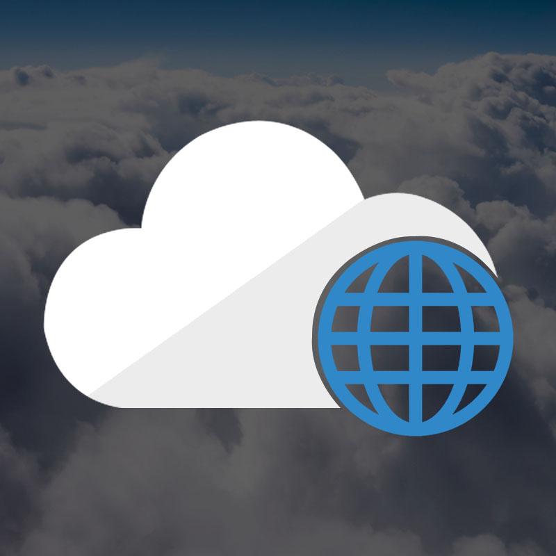 Cloud Networks Logo Cloudw10