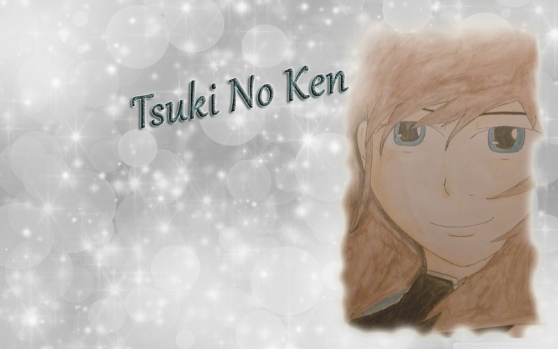 Tsuki No Ken projet Otome game français