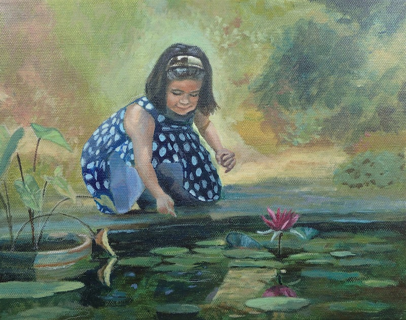 """Little Pond of Marimurtra"" de V. Volegov - Page 2 Marimu17"