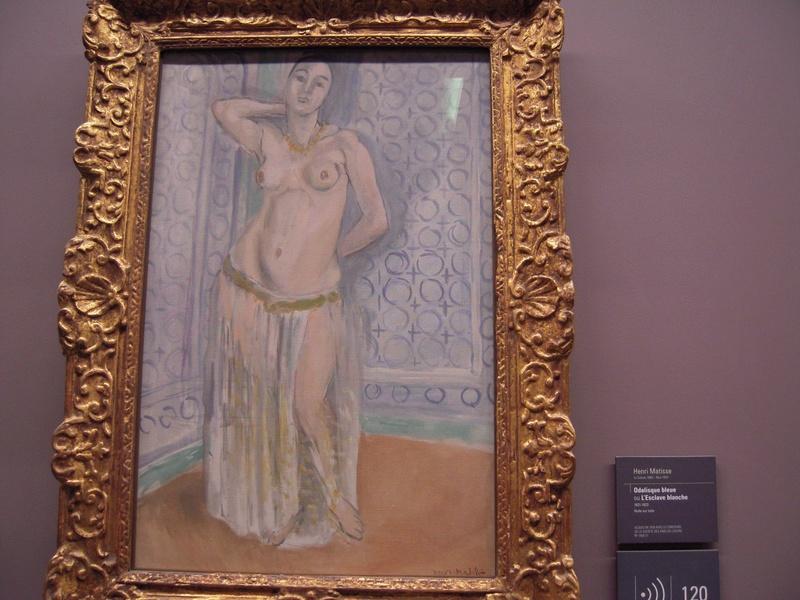 Henri Matisse  - Page 2 Dscn7421