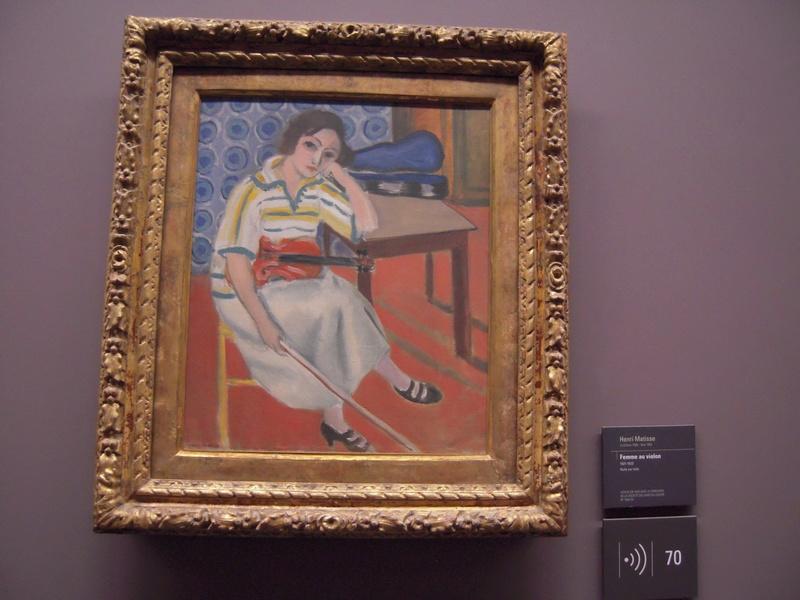 Henri Matisse  - Page 2 Dscn7423
