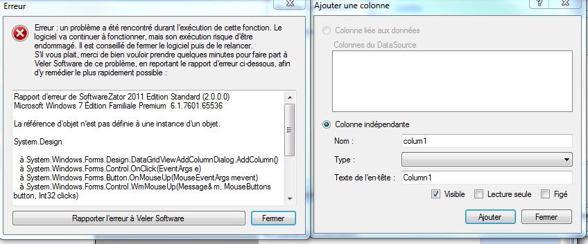 erreur du logiciel  Captur10