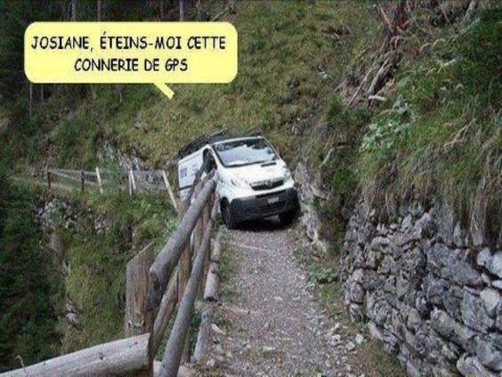 ah ... le GPS quelle plaie 7e690810