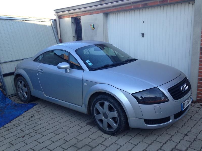 Audi TT  mk1 1,8 180ch Img_7434