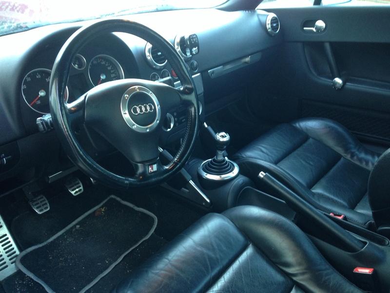 Audi TT  mk1 1,8 180ch Img_7438