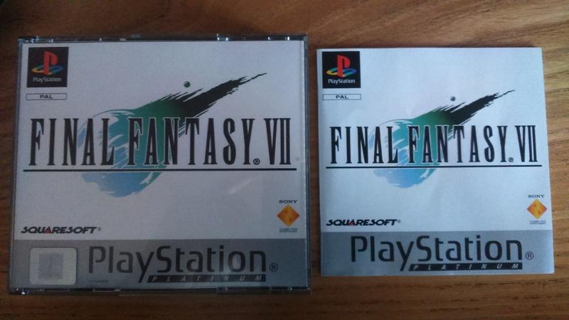[ESTIM] Final Fantasy VII (PS1 PAL) (Platinium) Dsc_0016