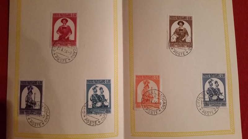 Frage zu diversen Briefmarken 20161211