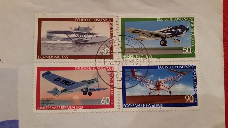 Frage zu diversen Briefmarken 20161214
