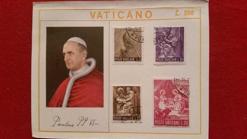 Frage zu diversen Briefmarken 20161216