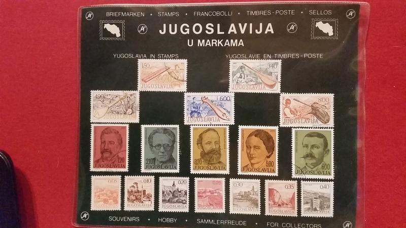 Frage zu diversen Briefmarken 20161218