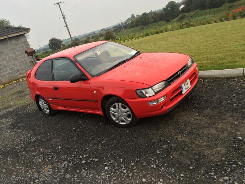 My E10 Corolla hatch Image14