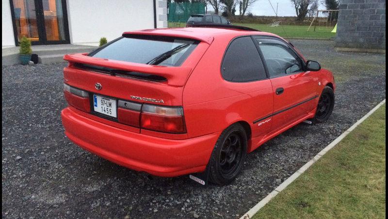 My E10 Corolla hatch Image28