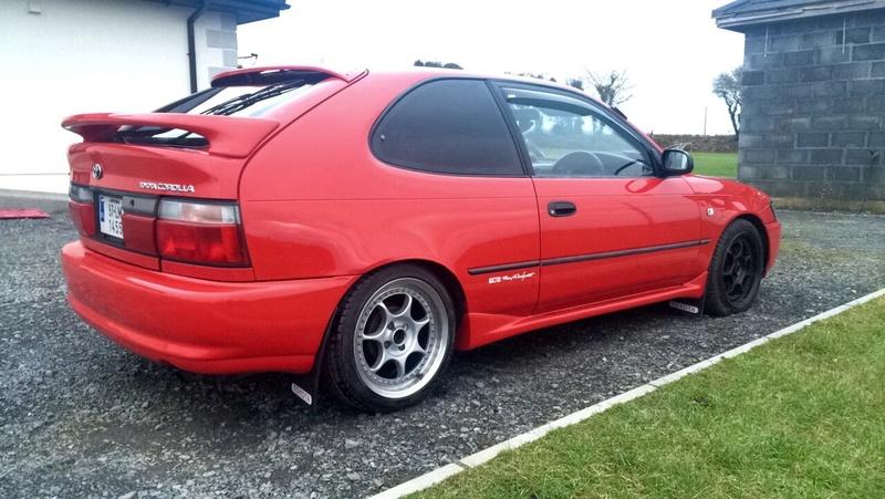 My E10 Corolla hatch Image33