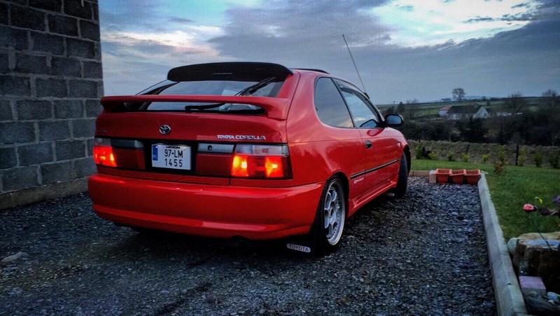 My E10 Corolla hatch Image42