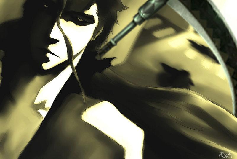 II Veliki Shinobi rat Aizen10